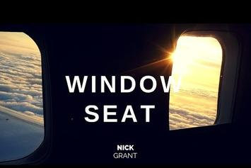 "Nick Grant ""Window Seat"" Video"