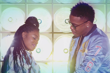 "Dreezy Feat. Jeremih ""Body"" Video"