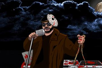 "Joell Ortiz Feat. Big Daddy Kane, Token ""Kill At Will"" Video"