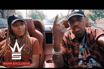 """Fabolous Feat. Jazzy """"Real One"""" Video"""