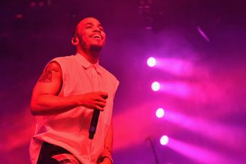 """Anderson .Paak Says """"NxWorries"""" Project Is Complete & His Best Work Yet"""