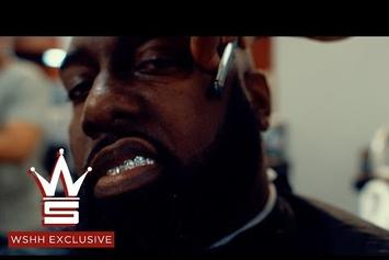 "Trae Tha Truth ""Ridin Top Dine"" Video"