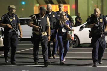Celebrities React & Respond To The Murder Of Five Dallas Police Officers