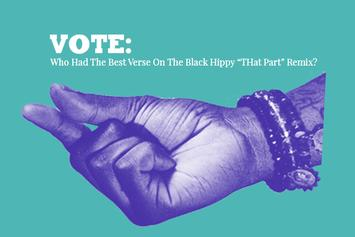 "Vote: Who Had The Best Verse On The Black Hippy ""THat Part"" Remix?"