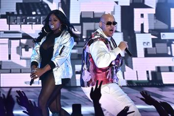 Fat Joe, Remy Ma & French Montana Have Another Single Coming