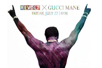 "Live Stream The ""Gucci & Friends"" Homecoming Concert In Atlanta"