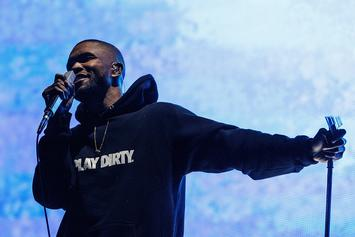 Frank Ocean Releases Video Stream On BoysDontCry Website