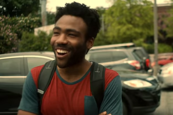 """Watch 6 New Teasers For Donald Glover's """"Atlanta"""""""