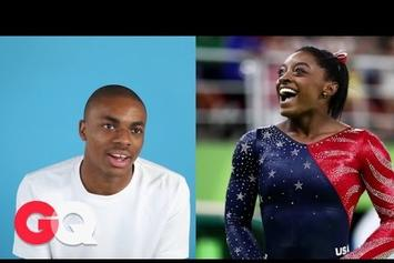 Watch Vince Staples Critique Olympic Athletes
