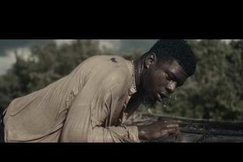 "Mick Jenkins Feat. BADBADNOTGOOD ""Drowning"" Video"