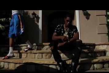 "A Boogie Wit Da Hoodie ""Not A Regular Person"" Video"