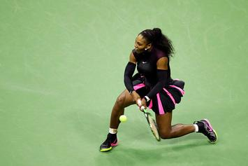 """Nike Unveils New """"Unlimited Greatness"""" Commercial Featuring Serena Williams"""