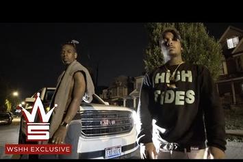 "Doe Boy Feat. Ripp Flamez ""Lifestyle"" Video"