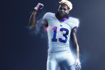 """Nike Unveils New """"Color Rush"""" Uniforms For All 32 NFL Teams"""
