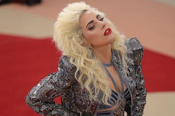Lada Gaga Is Reportedly In The Running To Perform At Super Bowl 51 Halftime Show