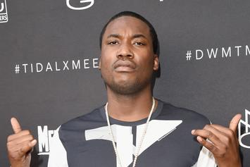 Big Meech Sends Meek Mill Words Of Encouragement