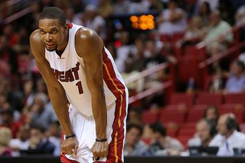 Chris Bosh's Miami Heat Career Likely Over