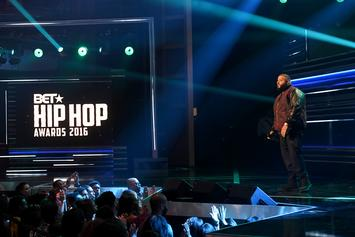 Here Are The Winners Of The 2016 BET Hip-Hop Awards