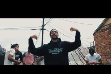 "Correy C Feat. Cozz ""Heard That"" Video"
