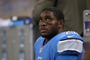 Reggie Bush Paid Mistress $3 Million To Get An Abortion But Now She's 6 Months Pregnant