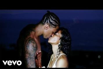 "Nick Cannon Feat. Jeremih ""If I Was Your Man"" Video"
