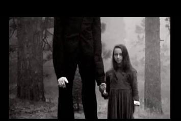 "Watch Horrifying Trailer For HBO Documentary ""Beware The Slenderman"""
