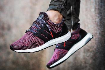 """""""Chinese New Year"""" Adidas Ultra Boost 3.0 To Release In January"""