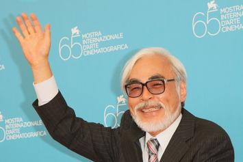 """Spirited Away"" Filmmaker Hayao Miyazaki Leaving Retirement For One More Film"