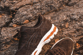 "Ronnie Fieg Reveals The Asics Gel Lyte 3.1 For The ""Asics Gel Legend Collection"""