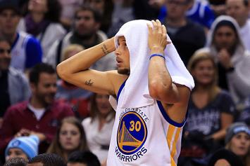 The Under Armour Curry 3 Reportedly Isn't Selling And Under Armour's Stock Is Declining