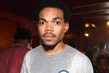 Chance The Rapper Cancels Remaining Europe Concerts