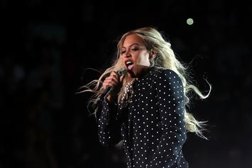 Beyonce Wins Big, Drake Leaves Empty-Handed At 2016 Soul Train Awards