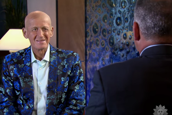 Watch Craig Sager's Final Interview