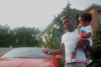 "Troy Ave ""Appreciate Me"" Video"