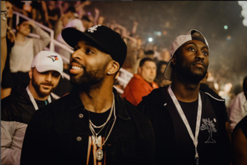 """dvsn """"With Me/Do It Well"""" Video"""