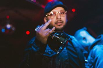 D'USSÉ & 40oz NYC Partner For 40oz Bounce 2017 Tour