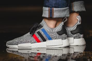 "Both ""Tri-Color"" Adidas NMDs Releasing Again Tomorrow"