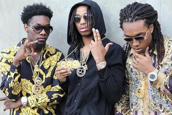 "Rain Drop, Drop Top: The Best Migos ""Bad and Boujee"" Memes"