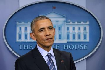 President Obama Sanctions Russia, Kicks Out 35 Russian Operatives Via Executive Order