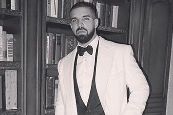 Drake & Jennifer Lopez Spend New Years Eve Together In Vegas
