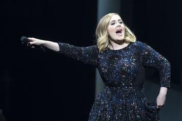"Adele's ""25"" Beats Drake's ""VIEWS"" As Best Selling-Album Of 2016"