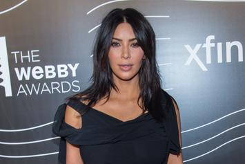 Two Men From Kim Kardashian's Limo Company Arrested For Paris Robbery
