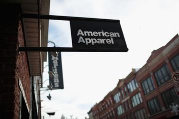 Gildan Is Buying American Apparel
