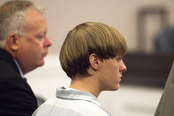Dylann Roof Is Given The Death Penalty For Charleston Massacre