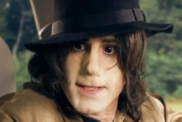 Michael Jackson's Daughter & Nephew Are Sickened By Joseph Fiennes' Portrayal