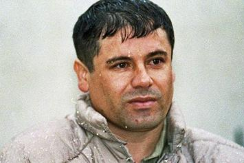 El Chapo Accuses Prison Guard Of Sexual Harassment