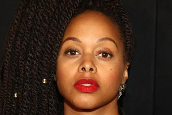 Chrisette Michele Will Perform At Trump Inauguration: Report