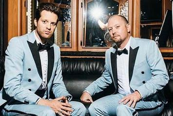 "Stream Mayer Hawthorne & Jake One's Funky ""Fux With The Tux"" EP"
