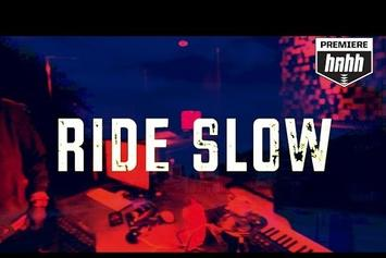 "Kuniva Feat. Jon Connor ""Ride Slow"" Video"