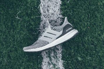 "Adidas Announces ""Silver Pack"" UltraBoosts Will Launch During Super Bowl LI"